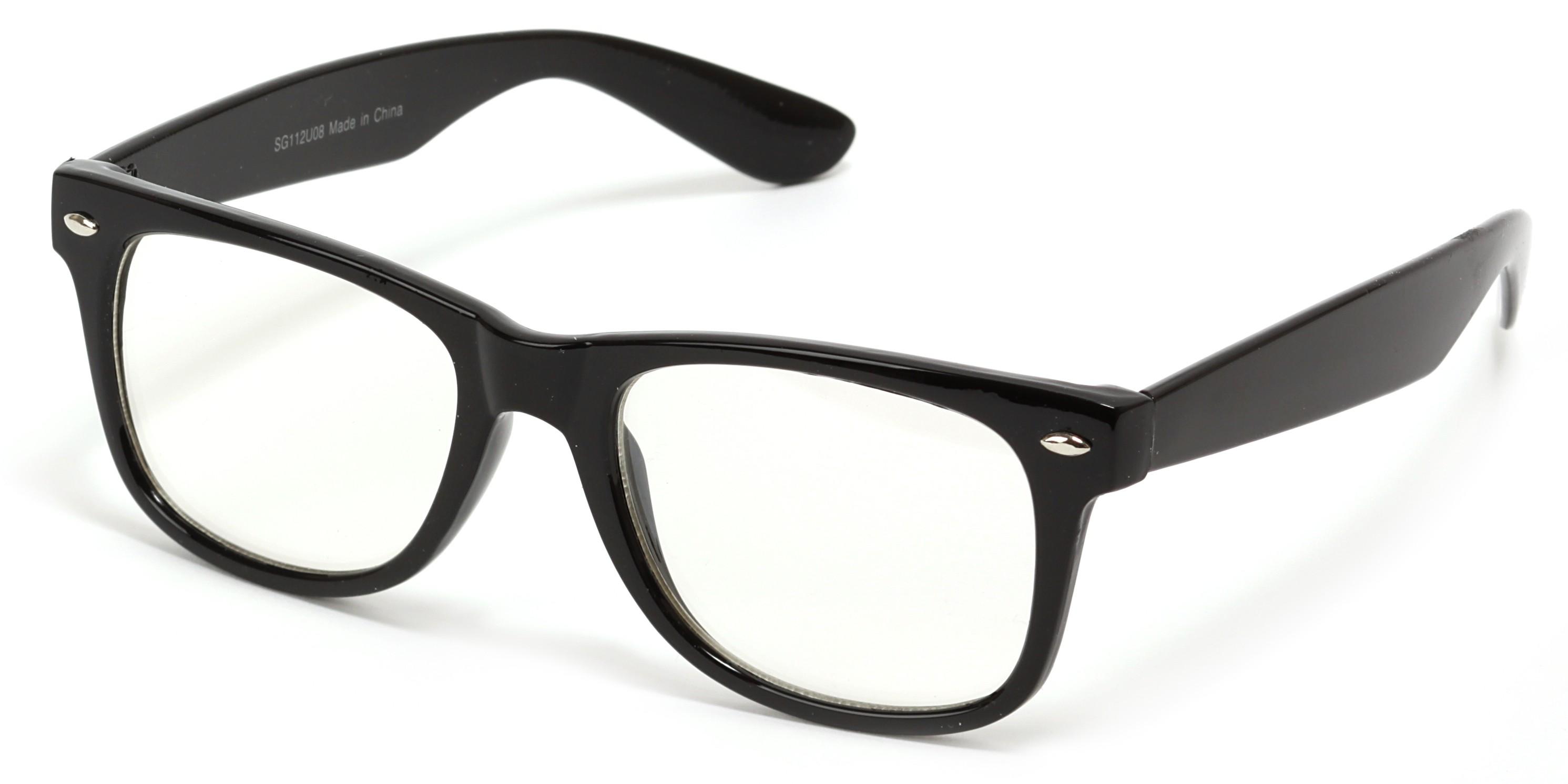 Lunettes : pas de lentilles pour moi
