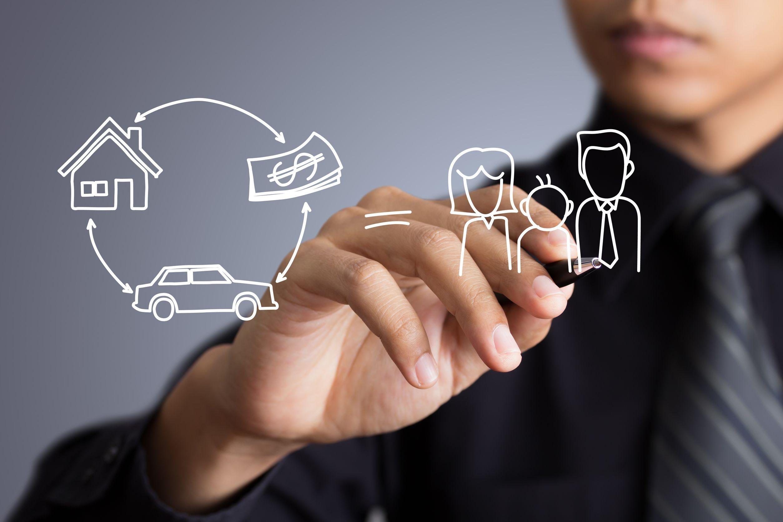 Loi Hamon assurance : empêcher les assurances doublons de se produire