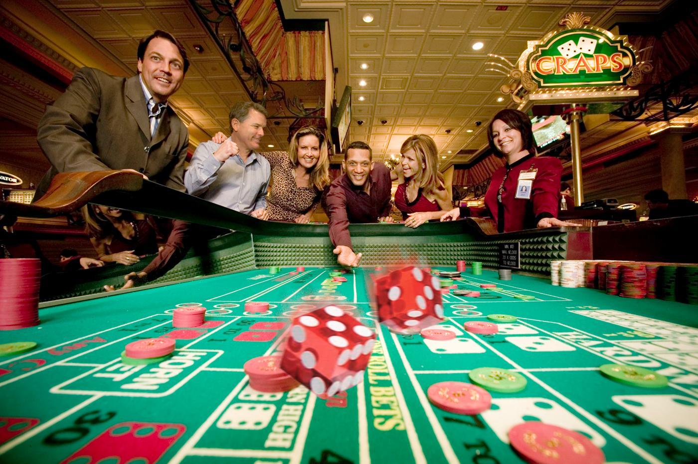 Jeux casino : bien choisir