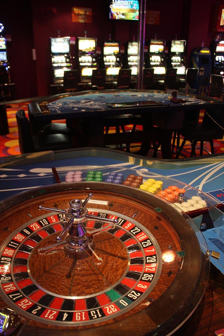 Jeux casino : comment réaliser son premier dépôt ?